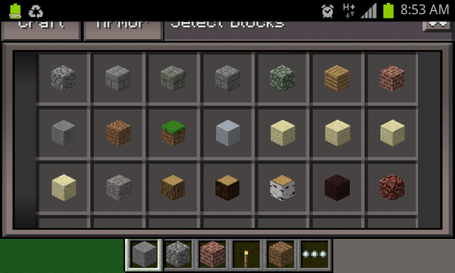 Block Launcher PRO 0.12.2 APK Minecraft Pocket Edition
