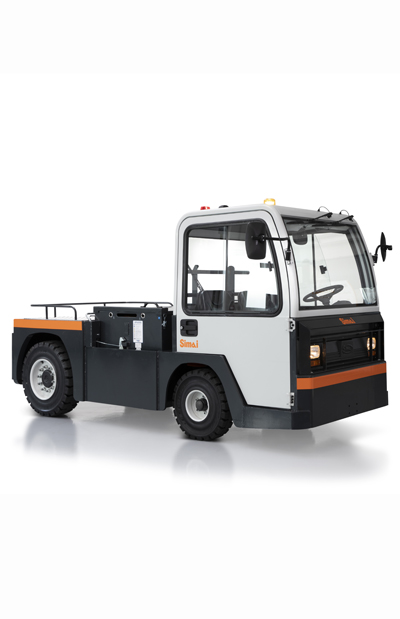 Tracteur électrique TE500RR SImai