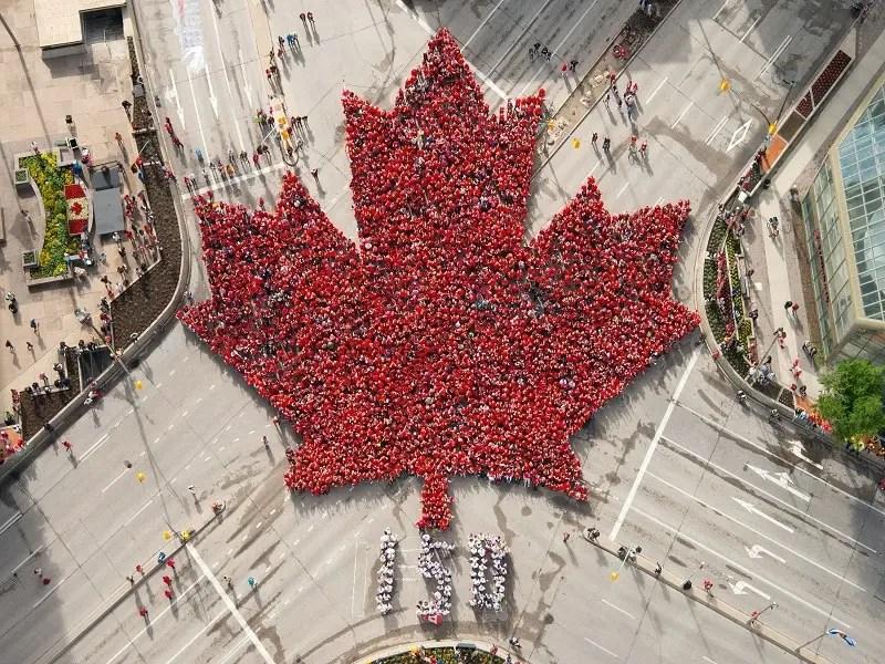 Feriados - Canada Day
