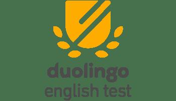 Duolingo English Test logo