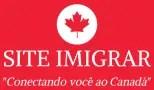 Novo logo do Site Imigrar