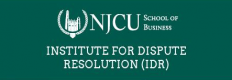 Institute for Dispute Resolution At New Jersey City University