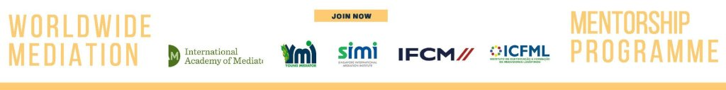 Worldwide Mediation Mentorship Programme