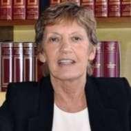 Antonia Marsaglia