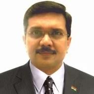 Anil Xavier