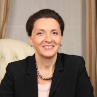 Tsisana Shamlikashvili