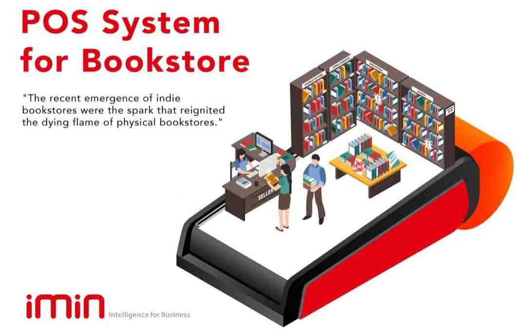 POS System for Bookstore