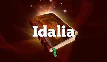 Idalia
