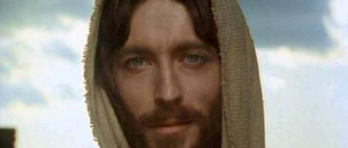 sguardo di Gesù
