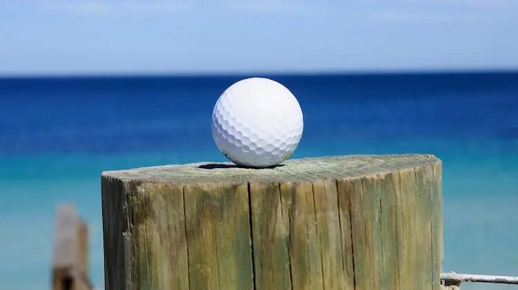 Sony Open Golf Tournament