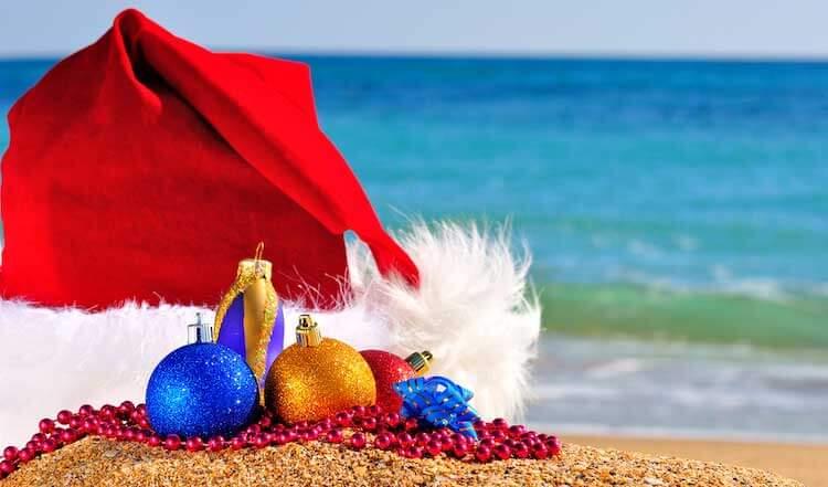 Oahu Christmas