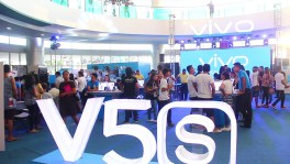 #IMJSpotlight: Vivo V5s Product Launch