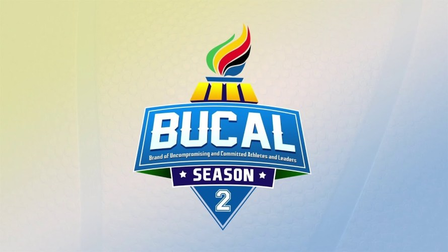 #BUCAL2018Season2LIVE: Ateneo de Naga University vs Naga College Foundation (Seniors) - Finals Game 1