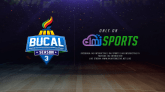 #BUCALS3Live: Shepherdville College vs Daraga National High School | Juniors Division