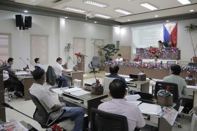 SP Naga approves Php 1.4B 2020 budget