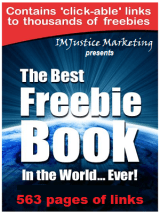 The best freebie book in the world