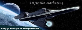 boldly go where you've never gone before with your marketing