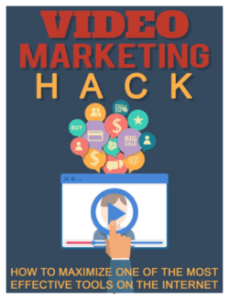 The Video Marketing Hack Ebook