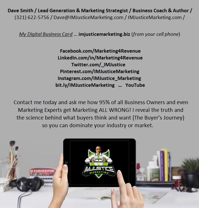 Strategical Marketing in Brevard County