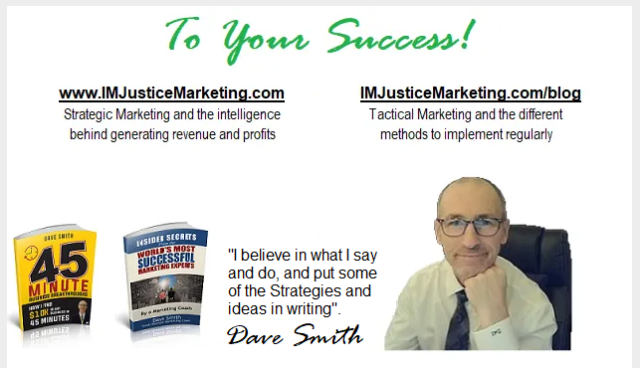 Local Business Owner And Affiliate Marketing Too