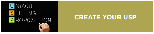 create a winning USP