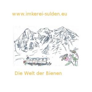 werbung Sulden Ortler Zebru Königspitze