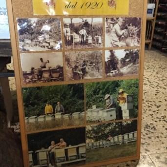 Italiaanse imkergeschiedenis