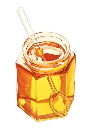 Honig wieder verflüssigen