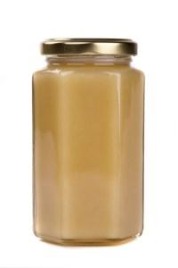 festen Honig verflüssigen, kristallin,kristallisierten Honig verflüssigen