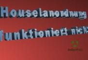 Houselanordnung