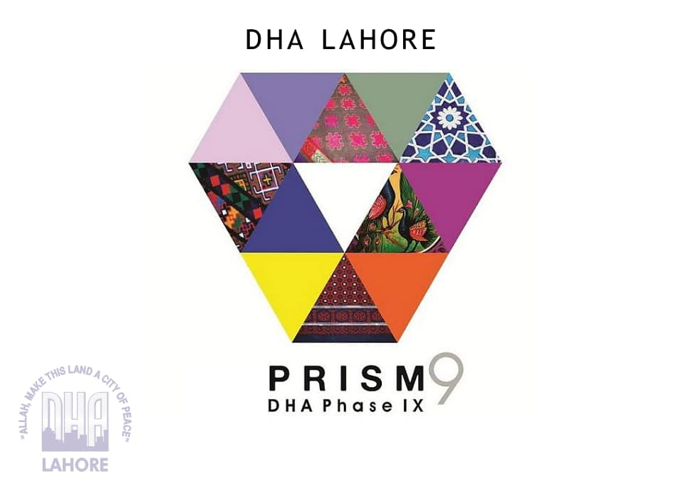DHA Lahore Phase 9 Prism Investment Bubble