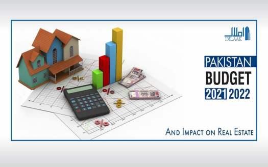 Pakistan budget 2021