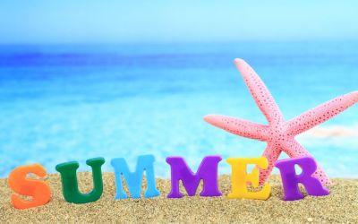 5 canciones infantiles en inglés sobre el verano