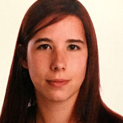 Violeta Aranda García