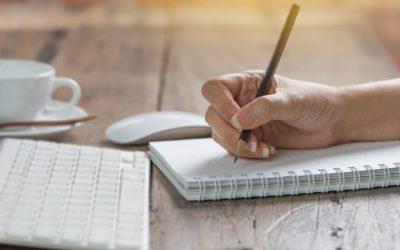 Cómo escribir un Essay para el Writing del FCE (First)