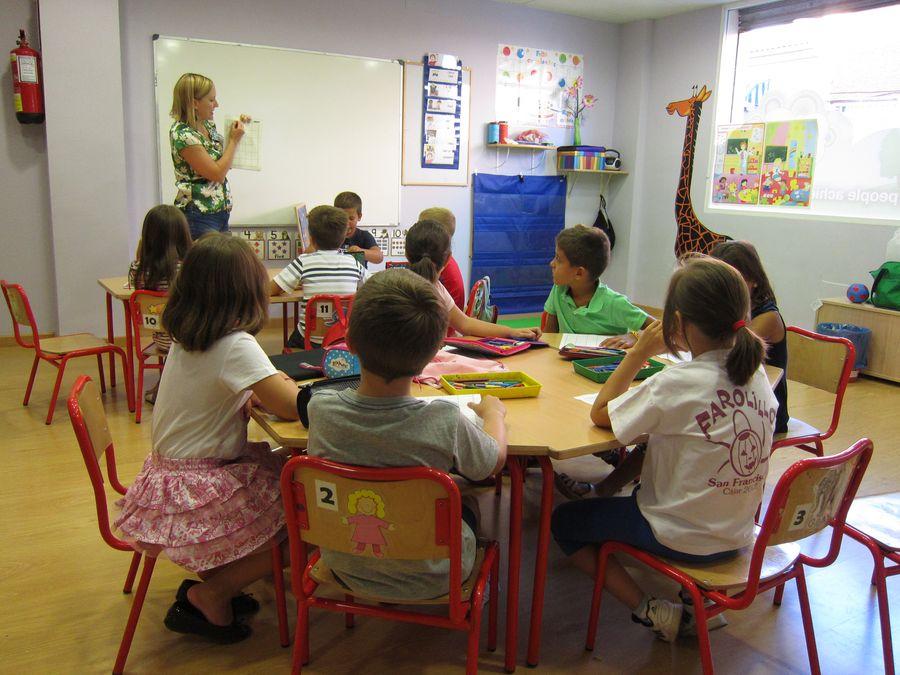 5 aspectos para destacar como buen profesor de inglés