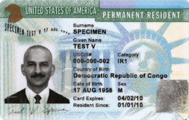 USCIS replacing green card sticker extensions with letters