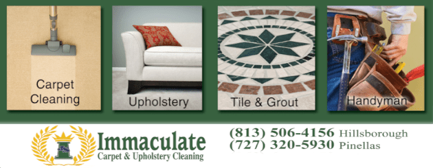 commercial cleaning in tampa bay