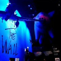 Mostra Pink Floyd Roma