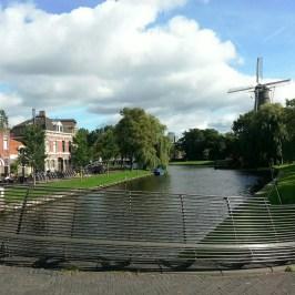 Leiden - Paesi Bassi