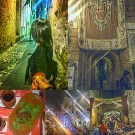 Road Trip in Umbria