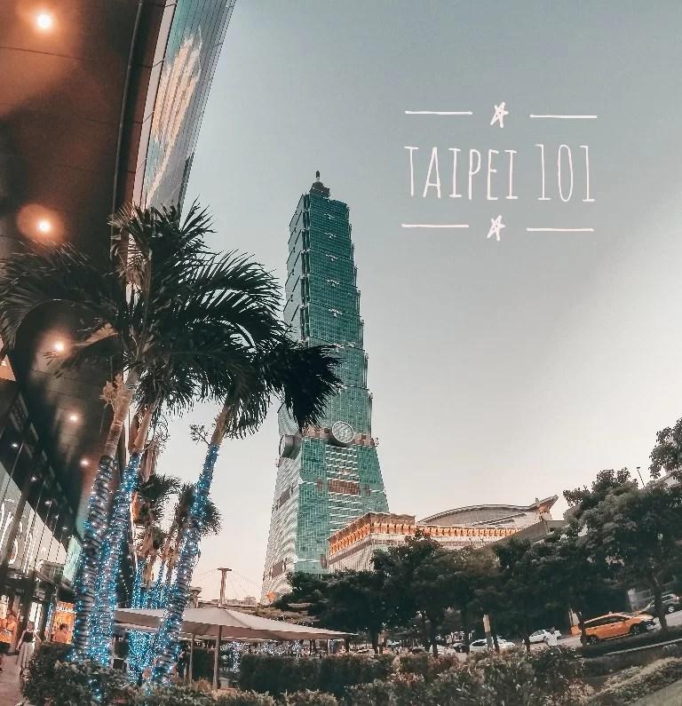 Taiwan Cosa Vedere
