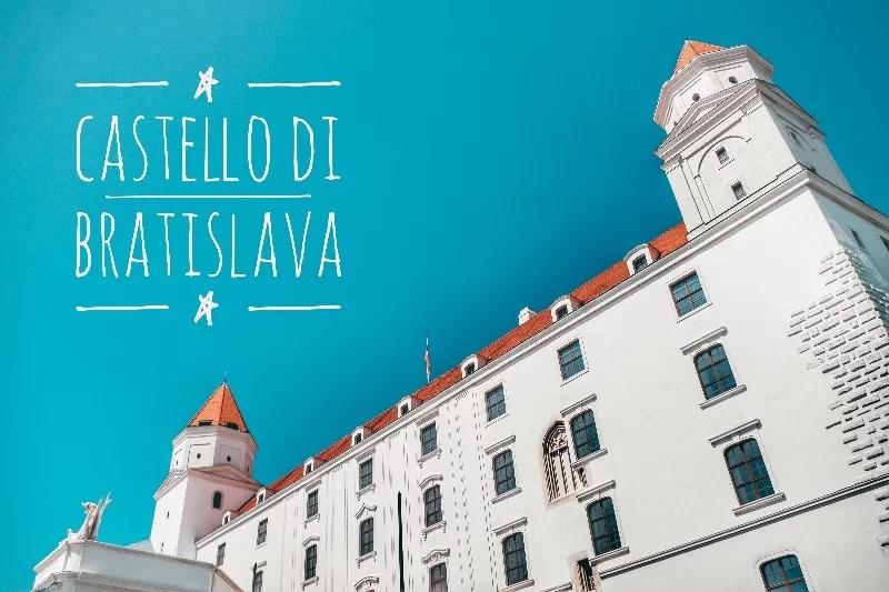 Visitare Bratislava