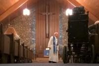 immanuel lutheran sanctuary pastor mech