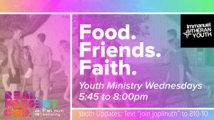 youth ministry immanuel lutheran church joplin missouri