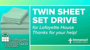 twin sheet set drive lafayette house immanuel lutheran church joplin missouri