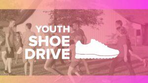 youth shoe drive