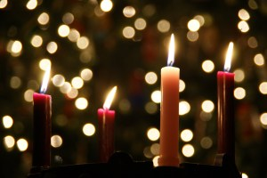 what is advent candles immanuel lutheran church joplin missouri
