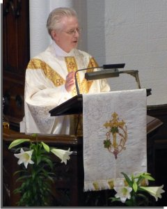 Sermons Immanuel Lutheran Church NYC