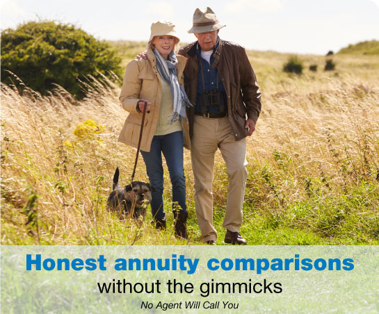 Best Immediate Annuity Rates